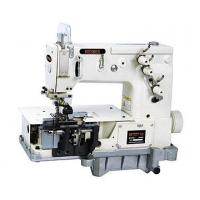 Buy cheap HR 2000CBelt loop making machine with front fabric cutter from wholesalers