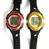 Wholesale Vibrating Alarm/ Stopwatch Vibrating Alarm Watch from china suppliers