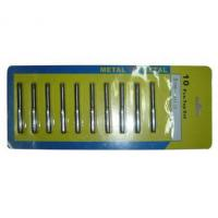 Buy cheap 10piece METRIC HAND TAPS SET from wholesalers