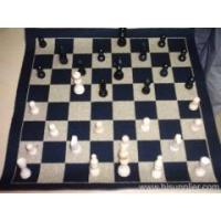 Buy cheap Magnetic Products Magnetic Chess (2 In 1) LY0802 from wholesalers