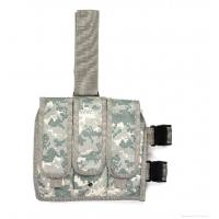 Buy cheap ST56 Triple drop-leg Mag pouch from wholesalers