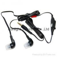 Buy cheap 3.5mm Stereo Headset Earphone For NOKIA N85 N95 N96 X6 - from wholesalers