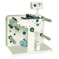 Buy cheap Label Slitter Rewinder from wholesalers