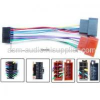China Car Wiring Harness PXS-002 on sale