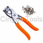 Buy cheap Punch Tools EYELET  PLIER from wholesalers
