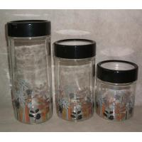 Wholesale --Clear,w/decal ST05118 from china suppliers