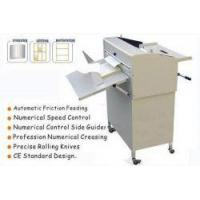 Buy cheap ZM660B Multifunctional Automatic Creasing machine from wholesalers
