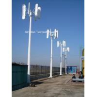 Buy cheap Vertical axis wind turbine Techwellpower from wholesalers