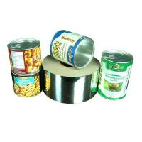 Wholesale Paper canister used Alum-foil Paper from china suppliers