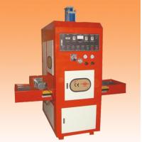Buy cheap Synchronous fusing machine from wholesalers