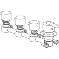 Buy cheap Multi-way Diverter & Mixer from wholesalers