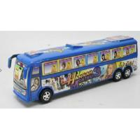 Buy cheap FRICTION BUS(MENHANNA) from wholesalers
