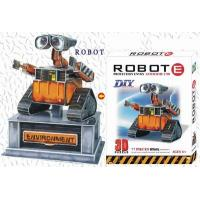 Buy cheap CARDBOARD TOYS Robot from wholesalers