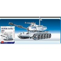 Buy cheap CARDBOARD TOYS Big tank from wholesalers