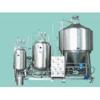 Buy cheap JMKP-30 automatic control yeast expands cultivates the system from wholesalers