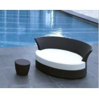 Buy cheap Rattan Furniture comte l swivel chair from wholesalers