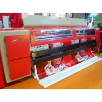 Wholesale Konica head Solvent Printer Heavy Printer (KM512,42pl head) from china suppliers