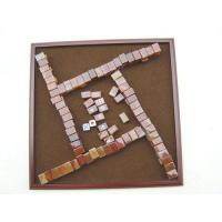 Wholesale Traveling Agate Mahjong No.:B099 from china suppliers