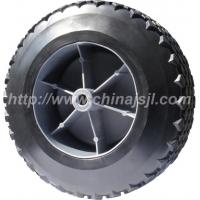Buy cheap Plastic wheel 1066PP from wholesalers