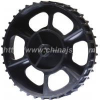 Buy cheap Plastic wheel 800PP from wholesalers