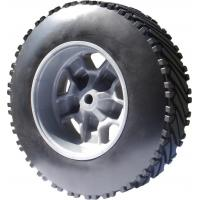Buy cheap Plastic wheel 1068PP from wholesalers