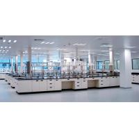 China Laboratory Design of the Complete Layout on sale