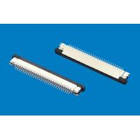 Buy cheap 0.8mm pitch FFC/FPC Connector from wholesalers