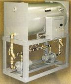 Buy cheap Condensate Return/Boiler Feedwater System from wholesalers