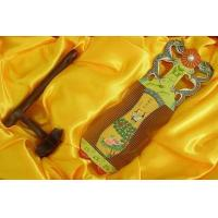 Buy cheap Wooden comb Flying dragon playing pearl from wholesalers