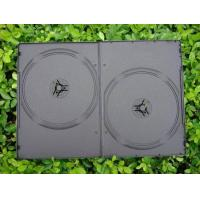 Buy cheap 7mm Standard Double Black DVD Case from wholesalers