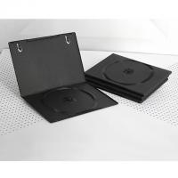 Buy cheap 7mm DVD Case, Single, Black from wholesalers