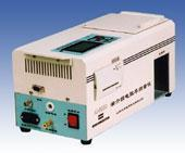 AI-6000 Oil Dissipation Factor and Resistivity Meter