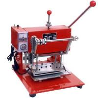 Buy cheap SP-Gild stamping machine from wholesalers