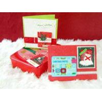 Card Toppers - Christmas