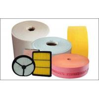 China PP Car Air Filter Non-woven on sale