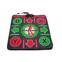 XBOX DDR Deluxe Dancing pad Manufactures