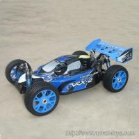 Buy cheap gb-rh802 1:8 4WD Nitro Powered Ready To Run Buggy from wholesalers