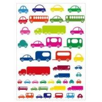 Wholesale GW-2331XGL Printed-home-stickers from china suppliers