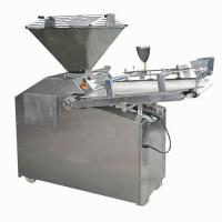 Buy cheap Continuous Dough Divider and Rounder from wholesalers