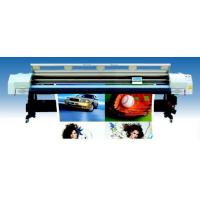 Wholesale Out door inkjet printer( XAAR head)\() from china suppliers