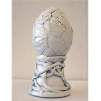 Buy cheap Egg(Shell) Fauxberge Egg product