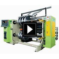 Buy cheap Slitting Machine Video (FSL-V Deluxe) from wholesalers