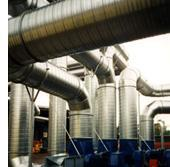 Buy cheap Turnkey Packages DCS Ductwork from wholesalers