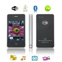 Wholesale I68-4 Wifi Java Dual Sim Dual Standby Mobile Phone from china suppliers