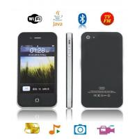 Wholesale J8 TV Wifi Java Dual Sim Dual Standby Mobile Phone from china suppliers