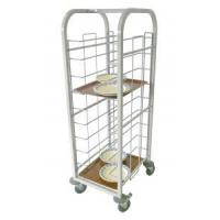 Tray Clearing Trolley Single Column