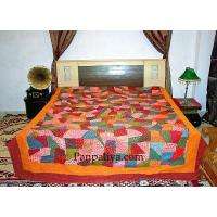 Wholesale Wholesale Patch Work Bedspreads from china suppliers