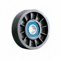 Buy cheap tensioner pulley from wholesalers
