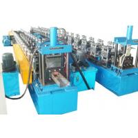 Door Frame Roll Forming Machine Manufactures