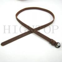 Buy cheap Leather belt from wholesalers